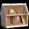 Victorian Cottage Jr. Dollhouse Kit