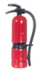 Fire Extinguisher - Red
