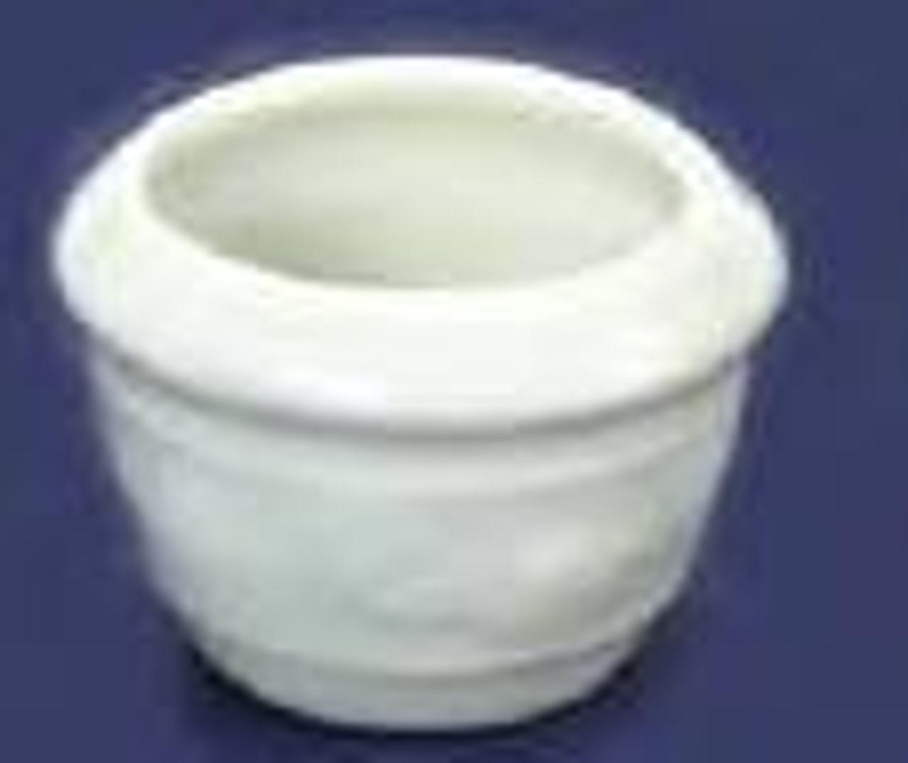 Porcelain Planter - Grape Design