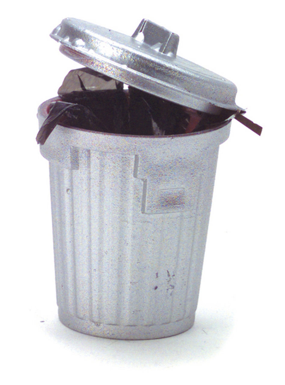 Garbage Pail with Liner