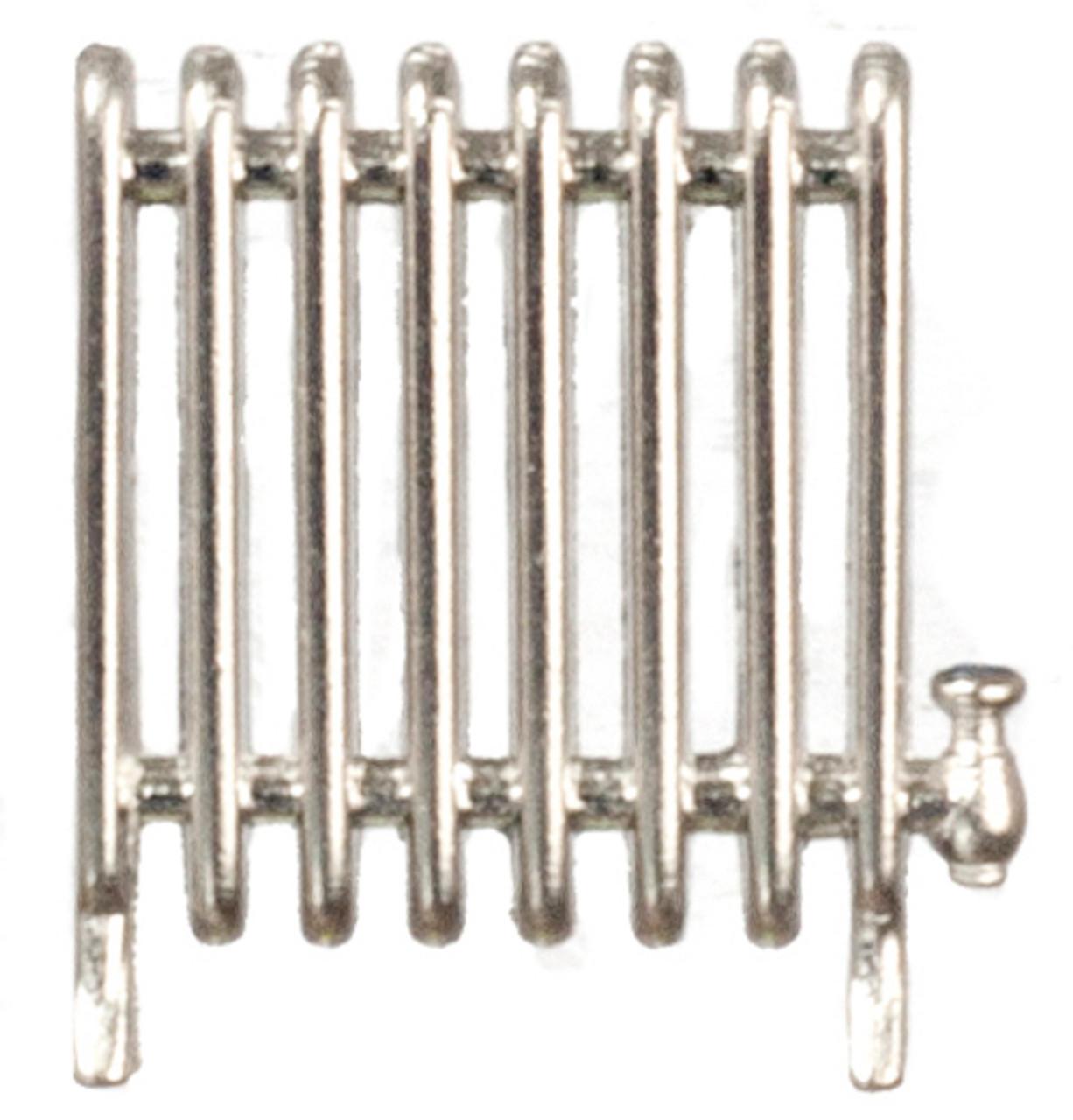 Radiator - Metal