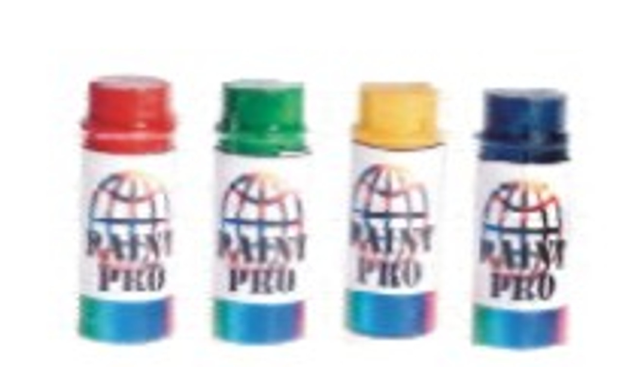 Prop Paint Spray Cans Set