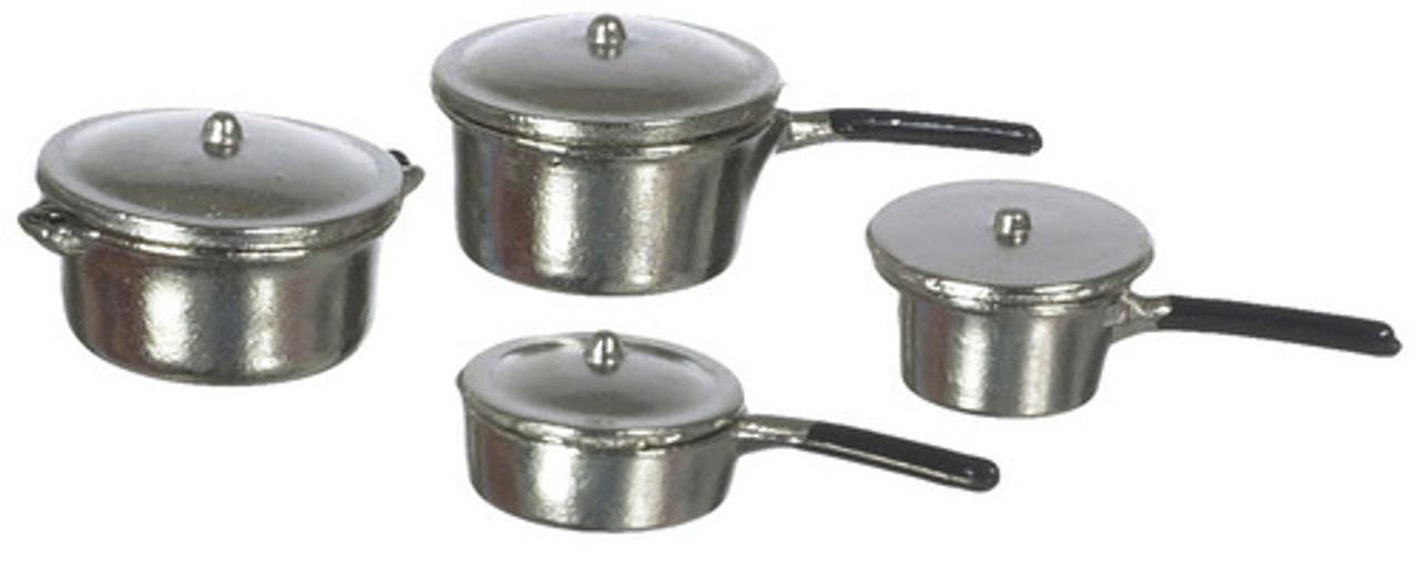 Cookware Set - Aluminum