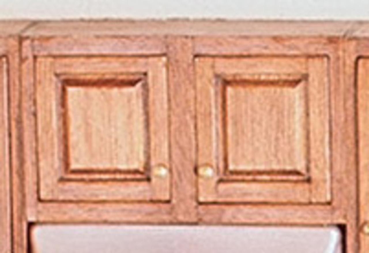 Upper Cabinet Kit - Unassembled