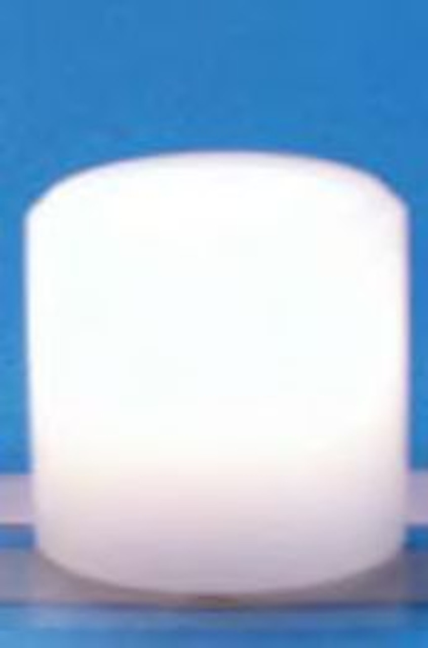 12 Volt Pin-In Ceiling Globe - Large and White