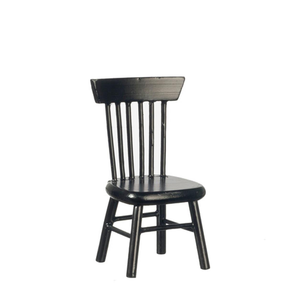 Kicthen Chair - Black