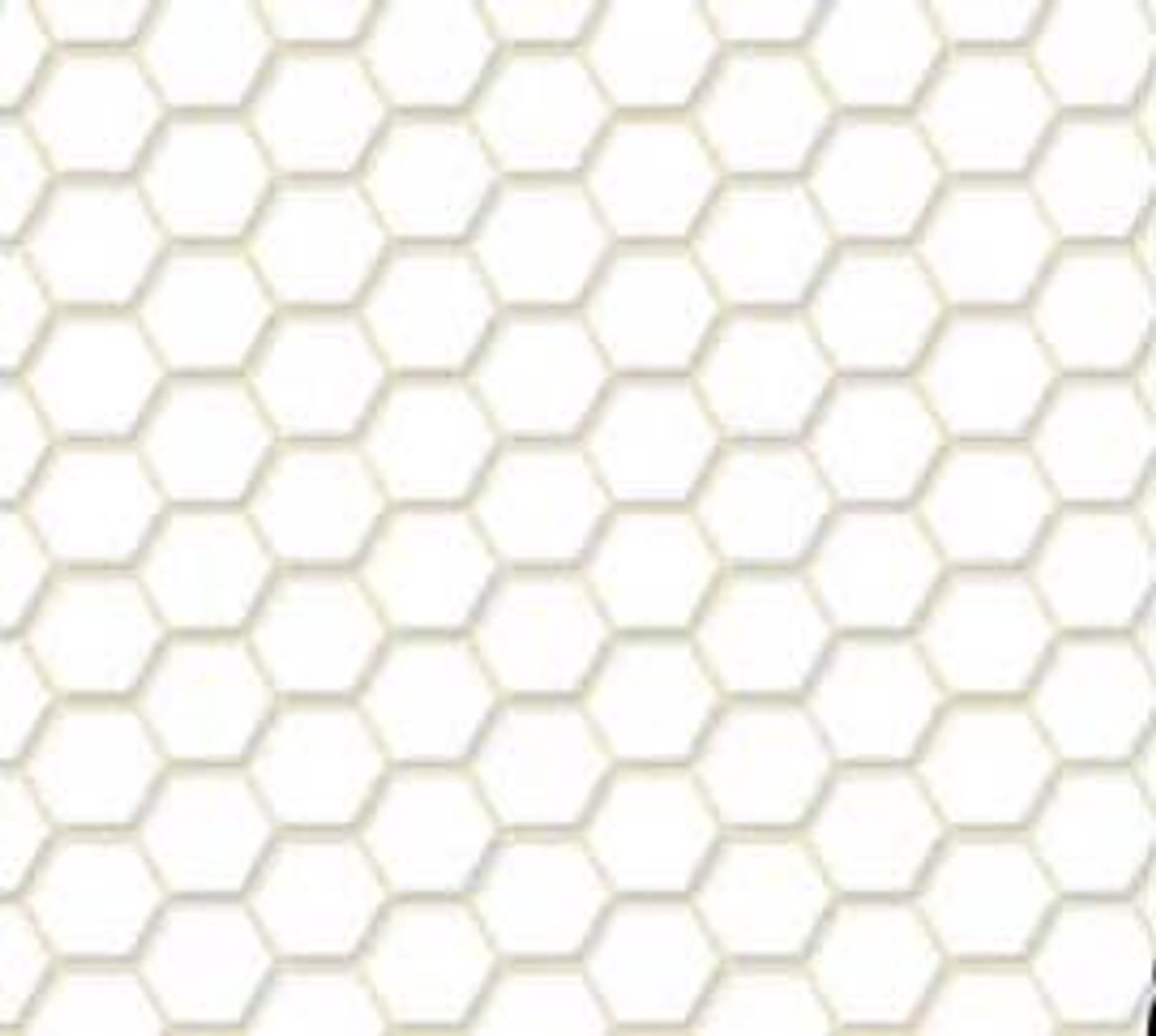 No Wax Flooring - White