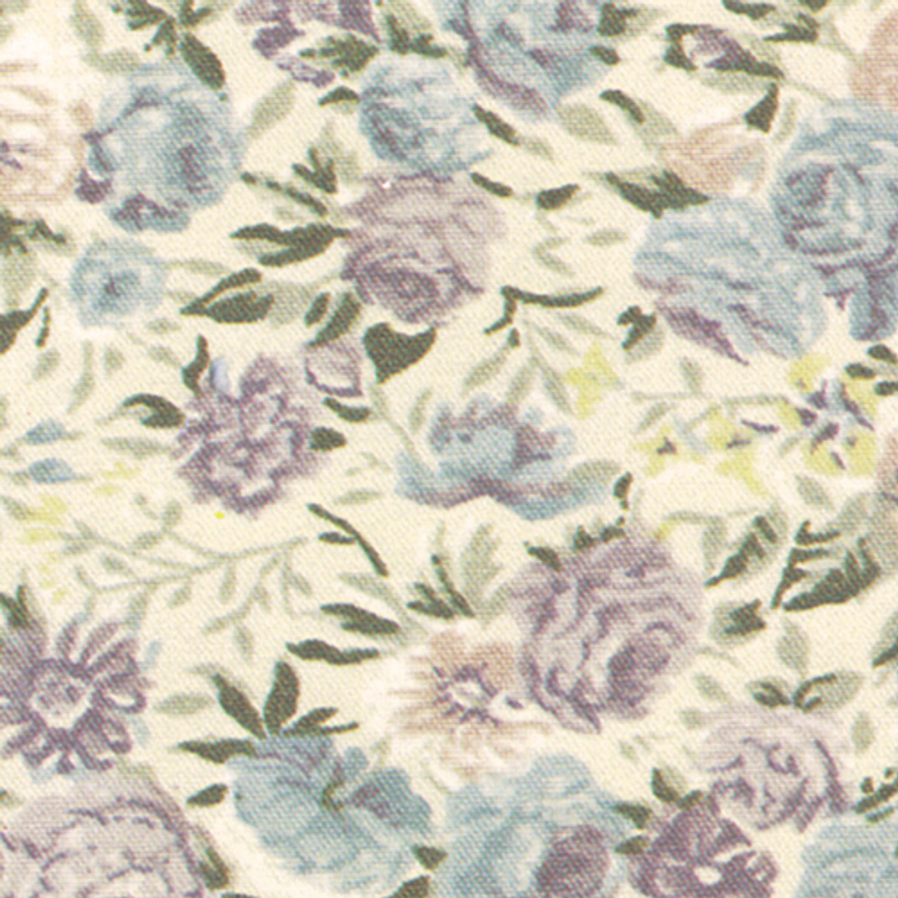 Wallpaper Chintz Set - Multi