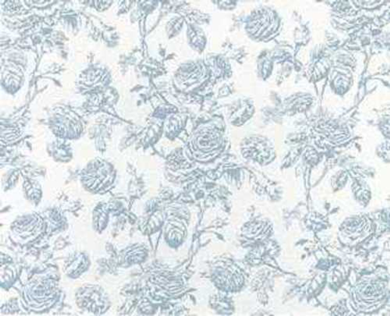 Wallpaper Tifany Set - Light Blue