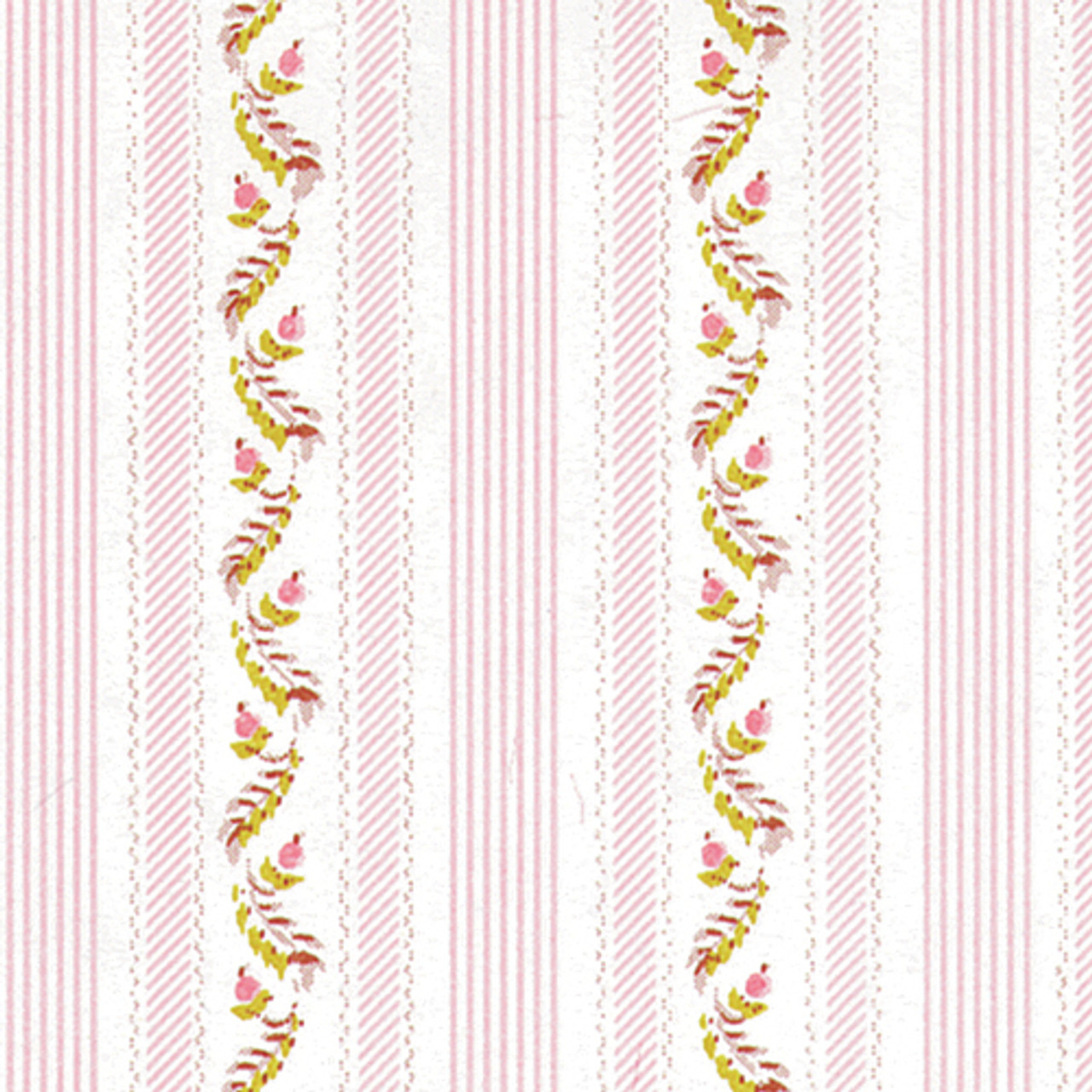 Wallpaper Country Side Set - Pink