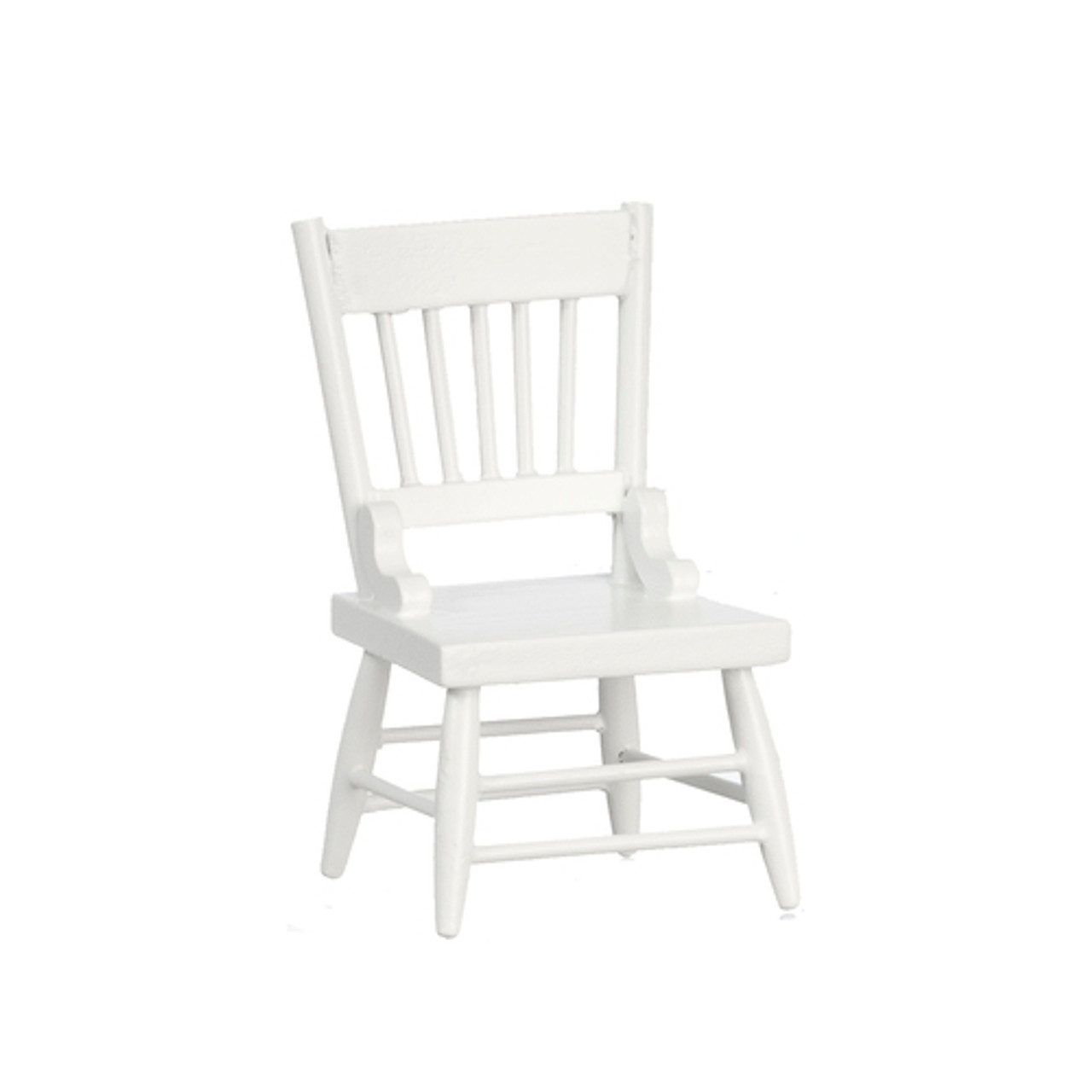 Chair - White