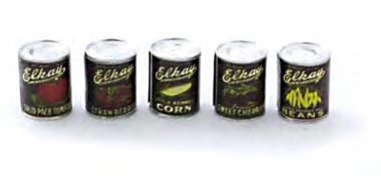 Vintage Elkay Assortment Set