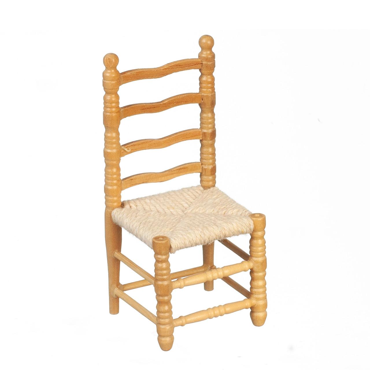 Sidechair - Oak