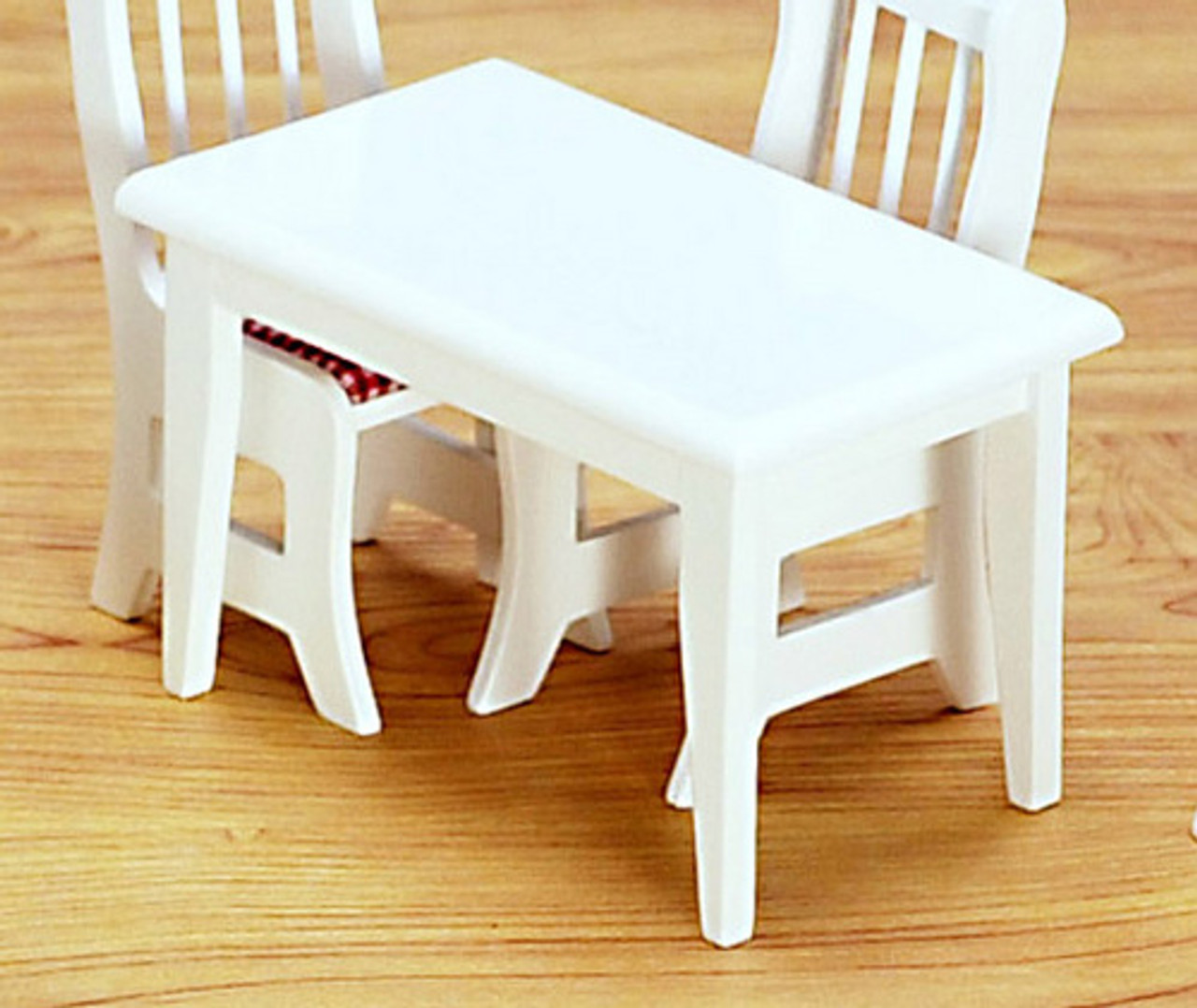 Kicthen Table - White
