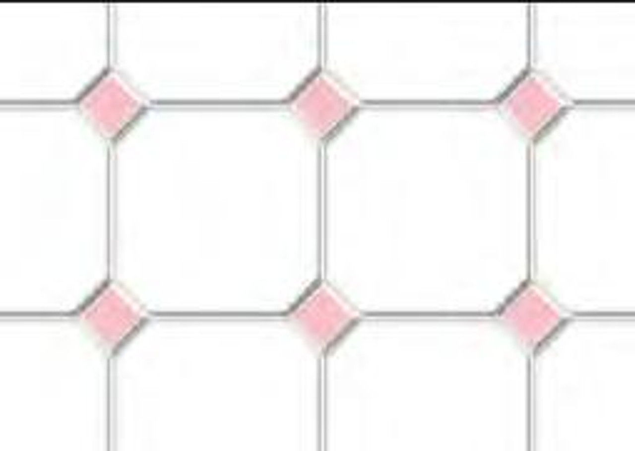Tile Sheet - Pink Diamond