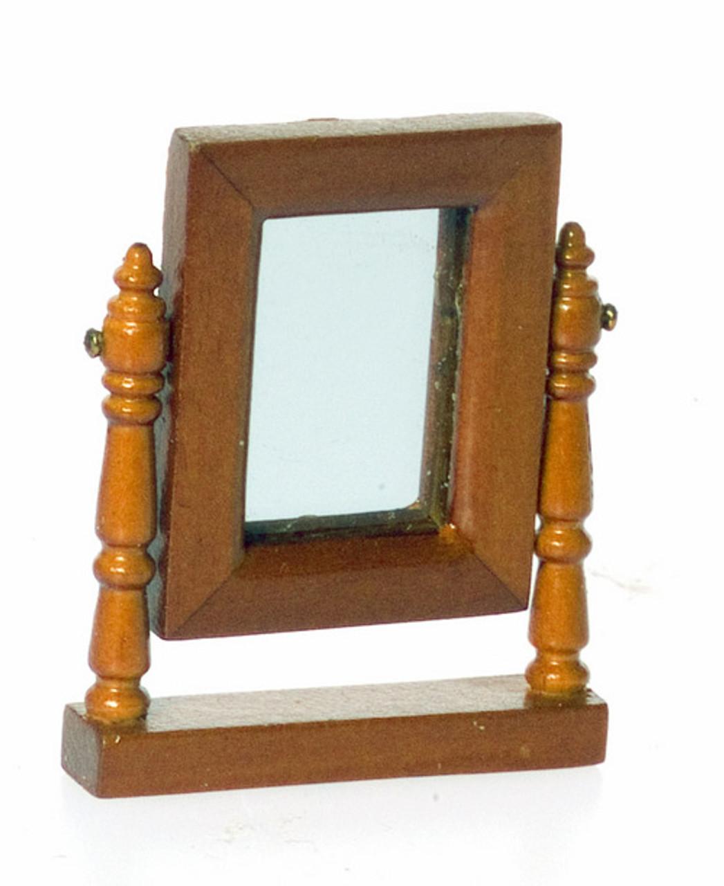 Lincoln Dresser Mirror - Walnut