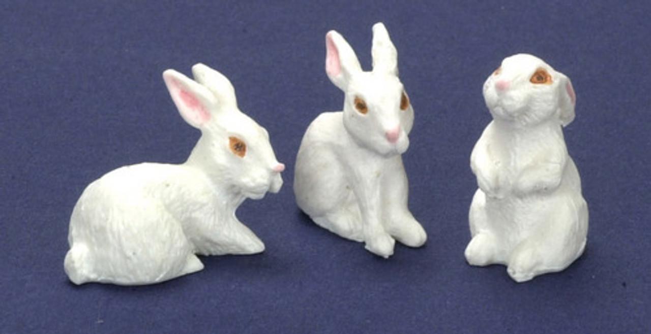 Rabbits Set