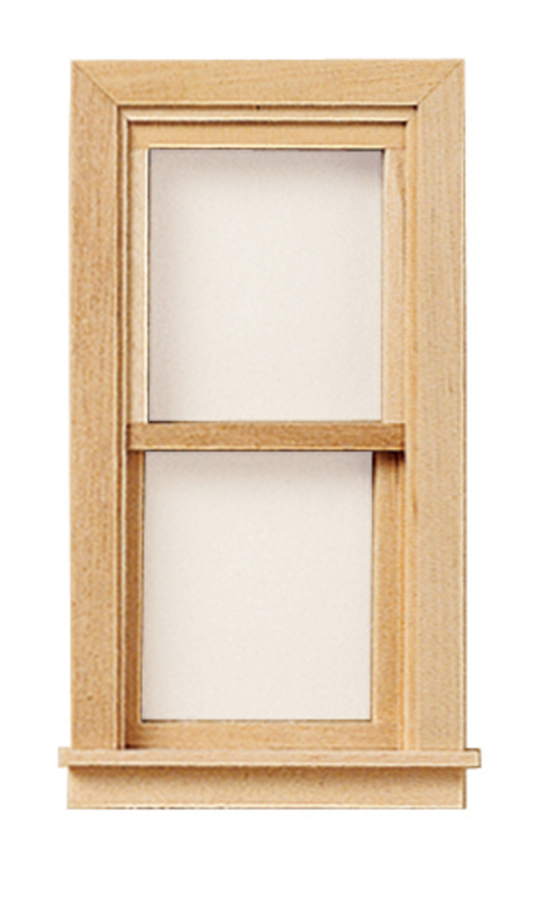 Traditional Double Hung Window