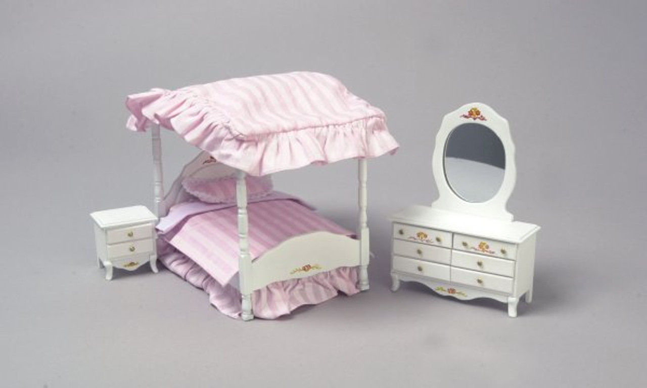 Changing Table - White