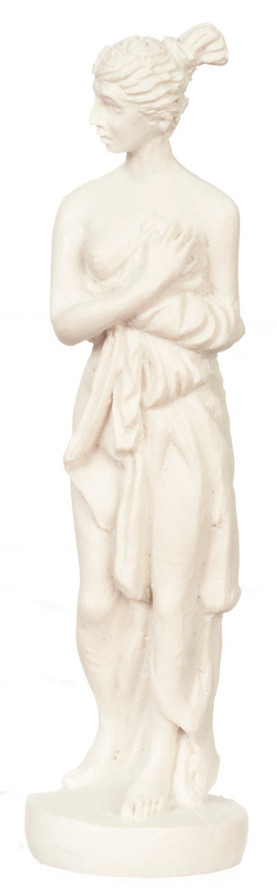 Lady Sophia - White