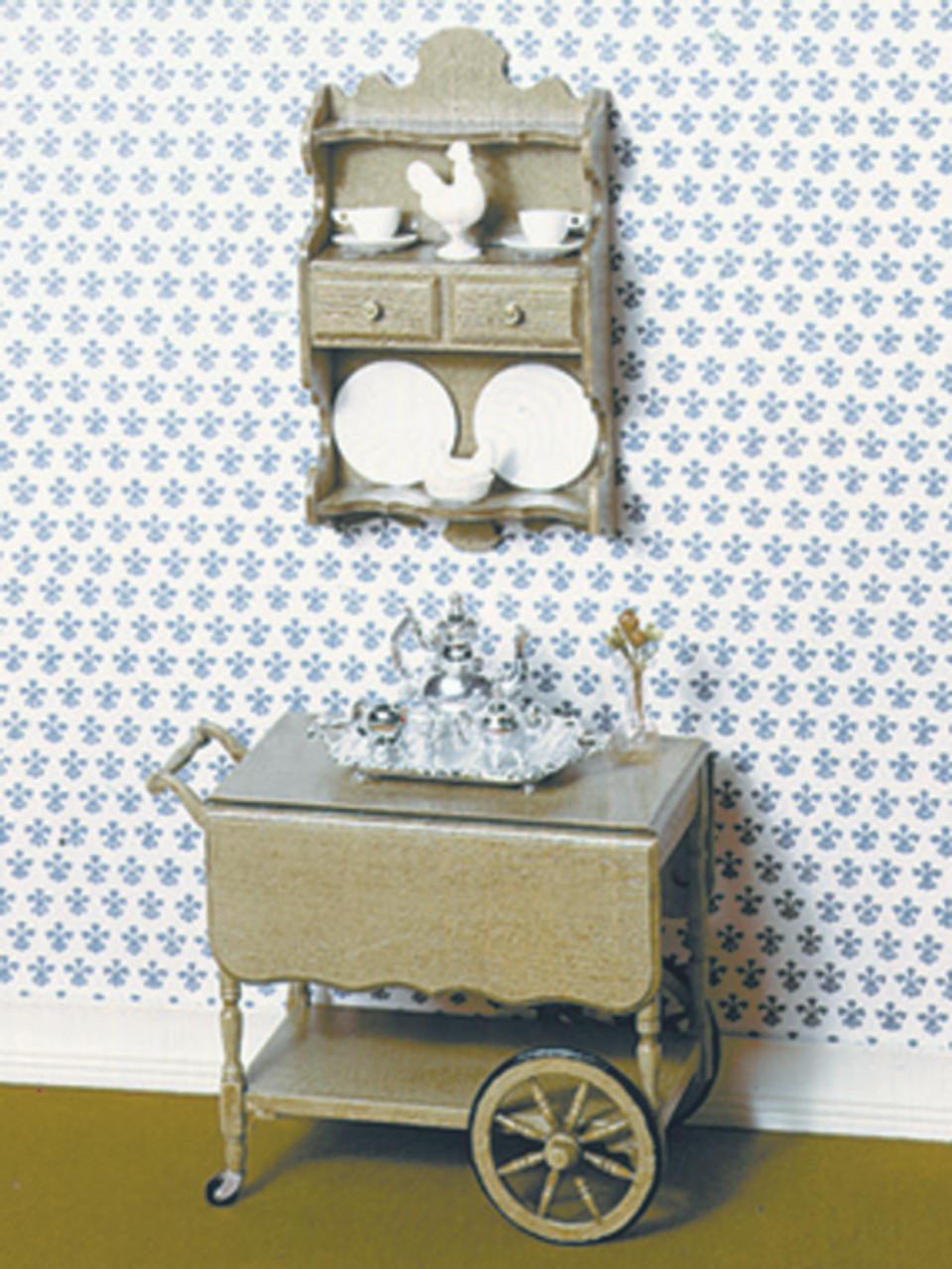 Teacart Kit