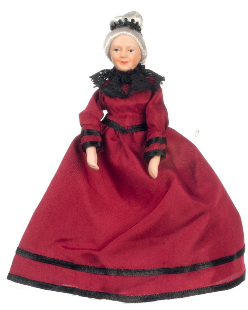 Victorian Grandma