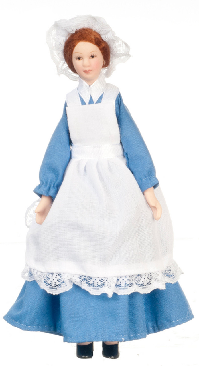 Country Maid