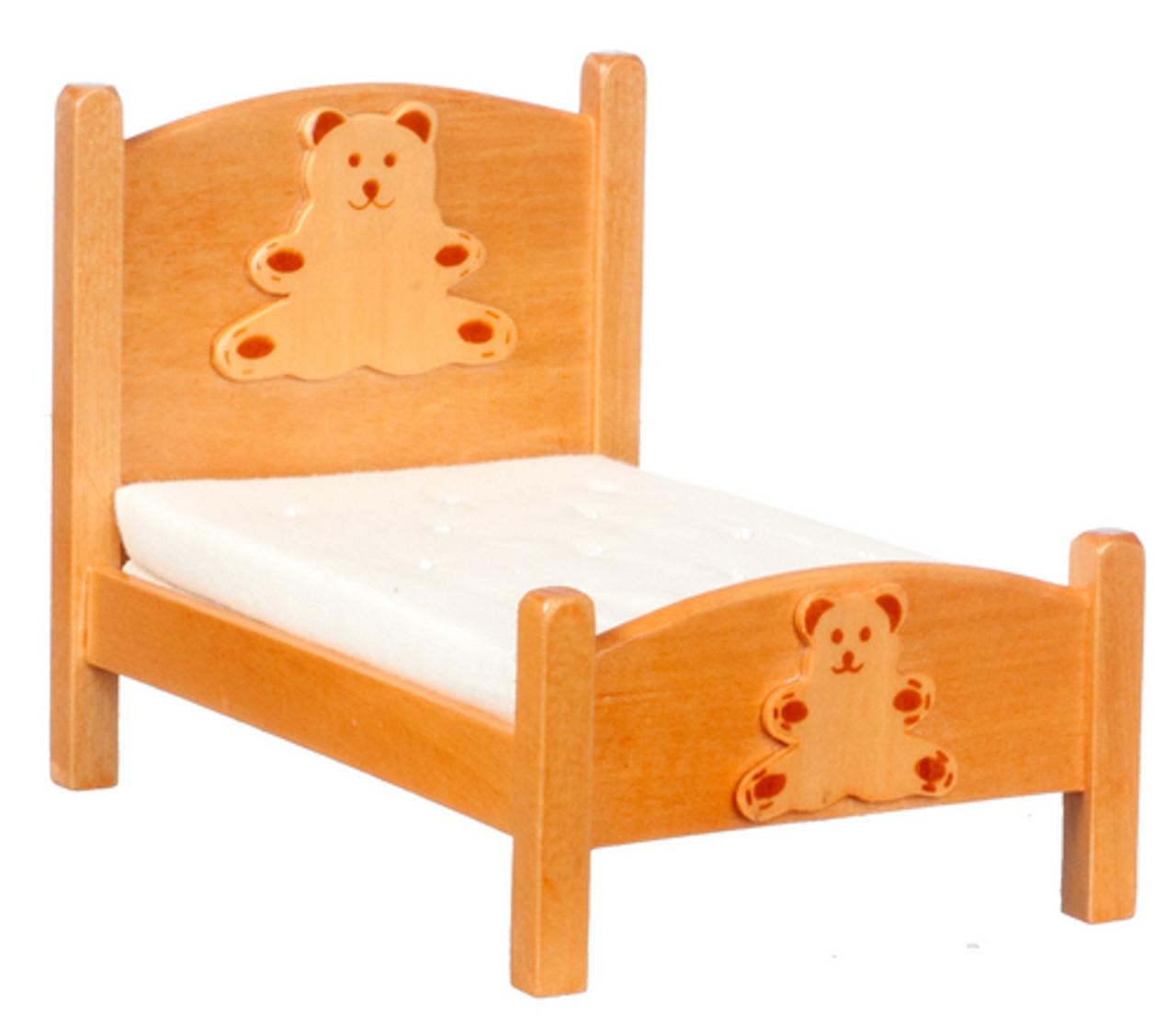 Small Bear Bed