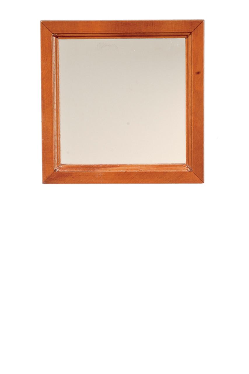 Mirror- Walnut