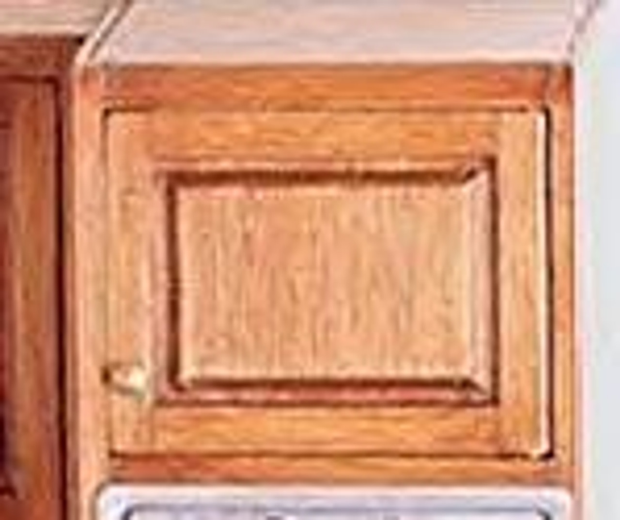 Oven Cabinet Kit