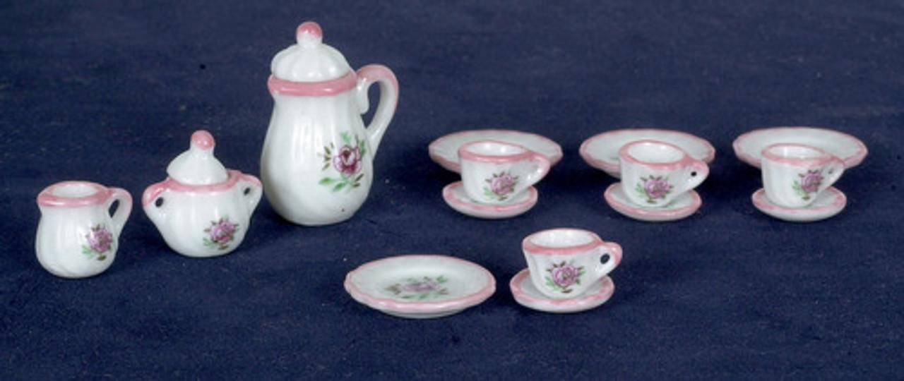China Set - Pink