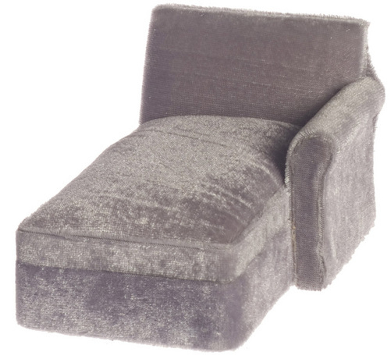 Sectional Sofa Chaise - Arm - Left