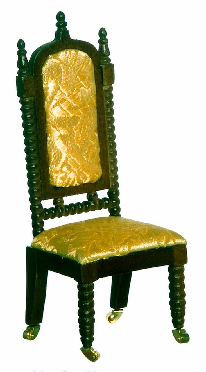 Lincoln Chair- Walnut