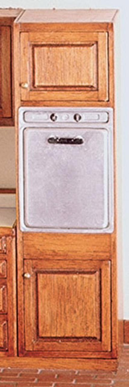 Oven Cabinet Kit - Assembled