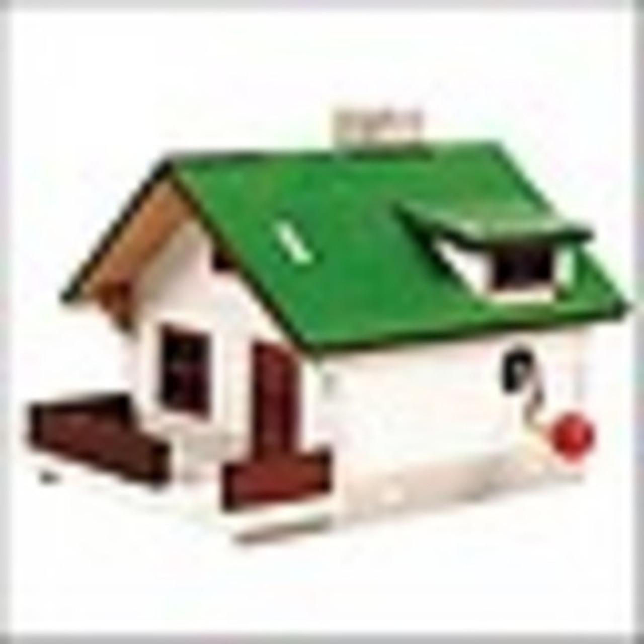Diy DollHouse - Music Box