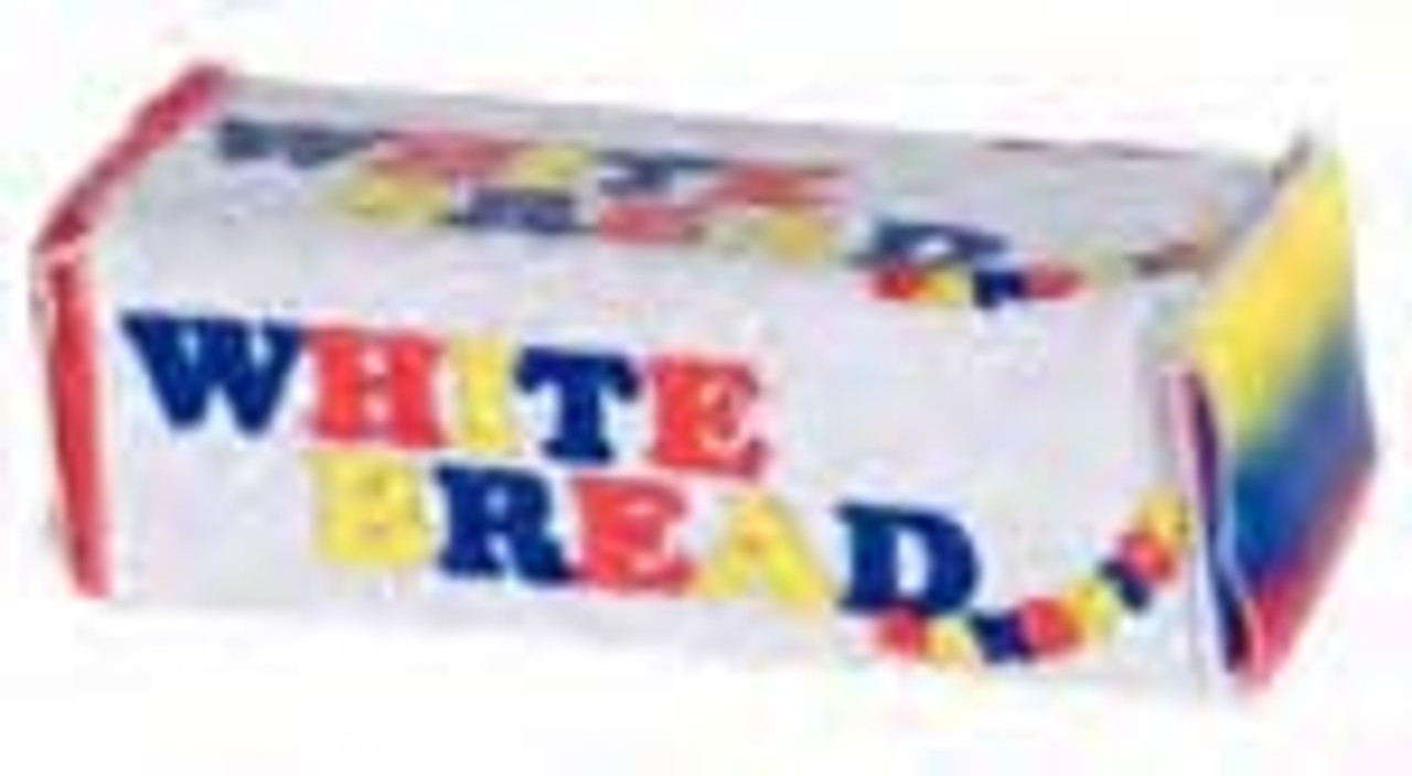 Bread Set - White