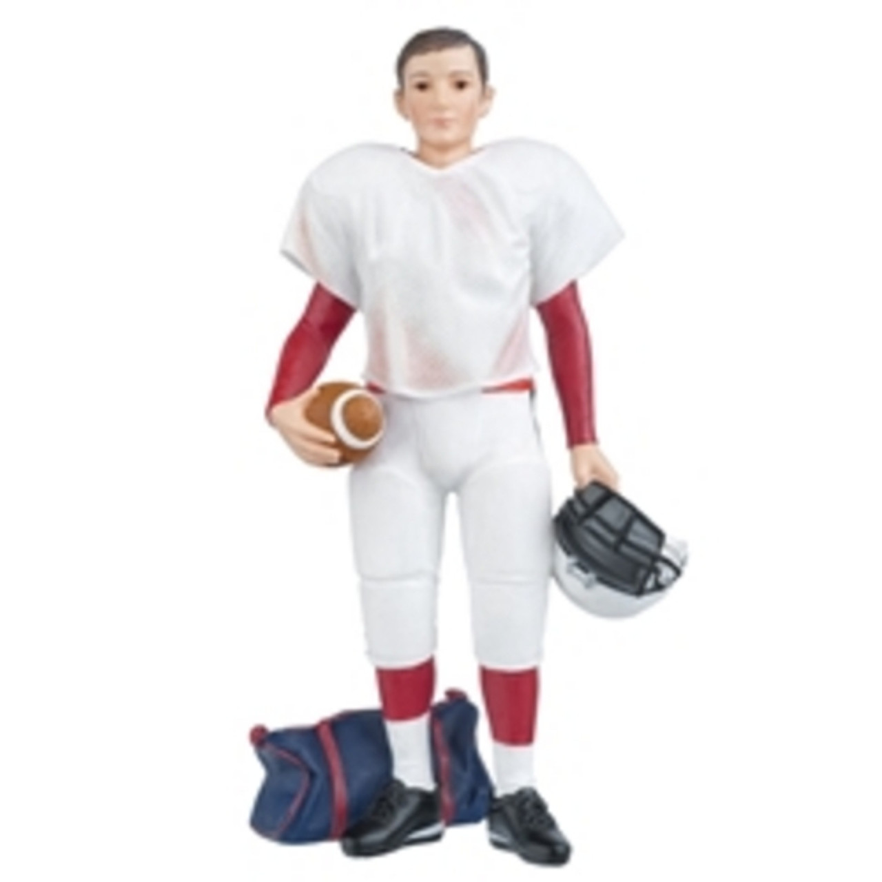 Kyle - Football Player
