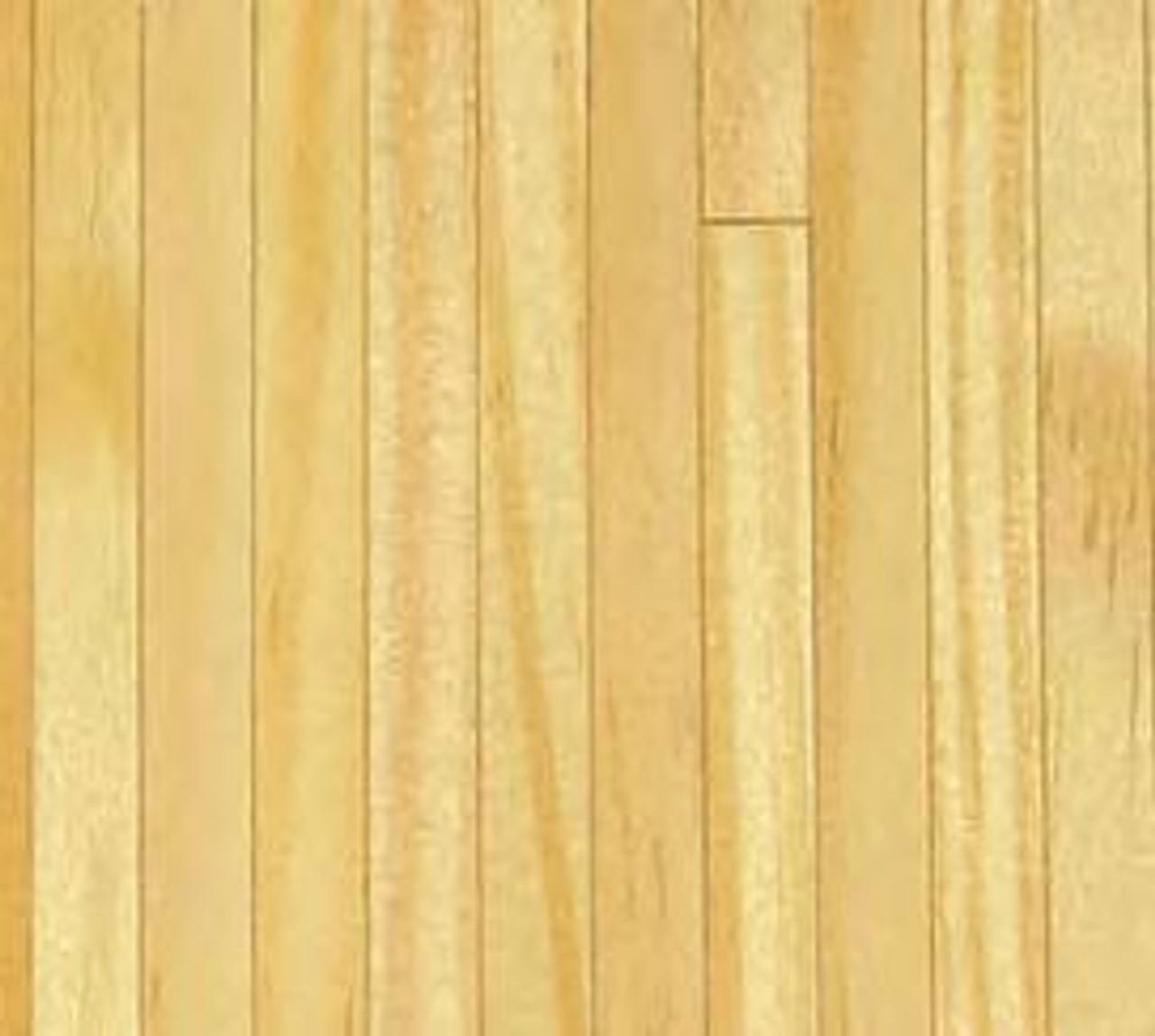 American Southern Pine Floor