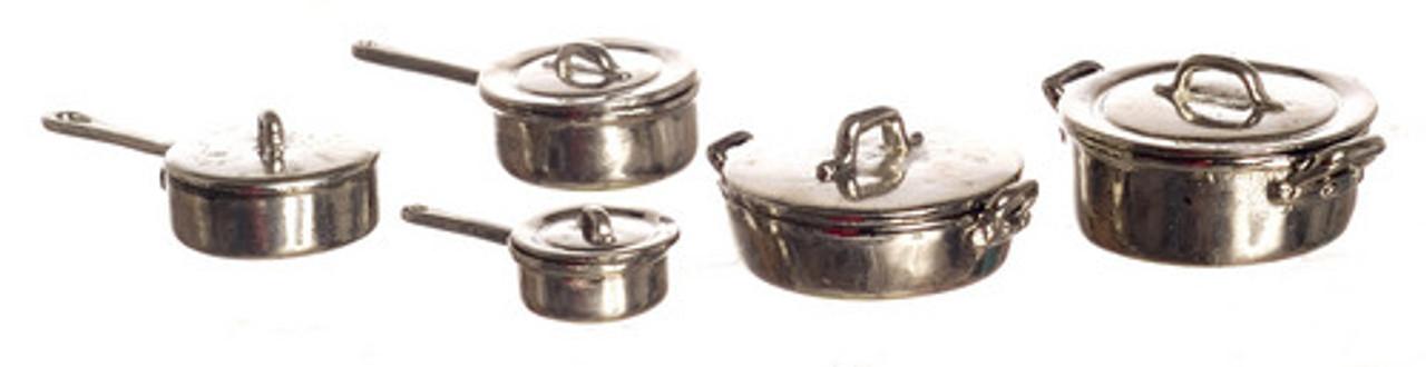 Pot Set - Teflon