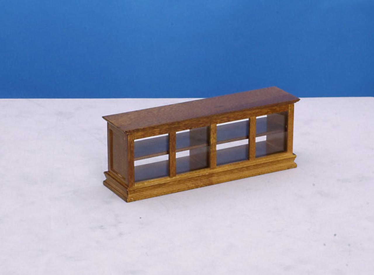 Store Counter - Walnut
