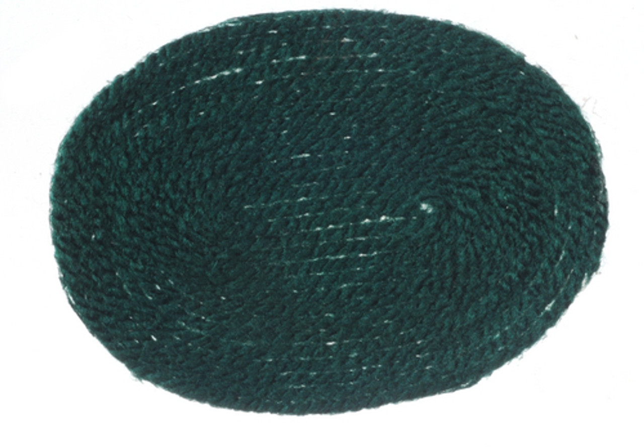 Hunter Green Rug - Small