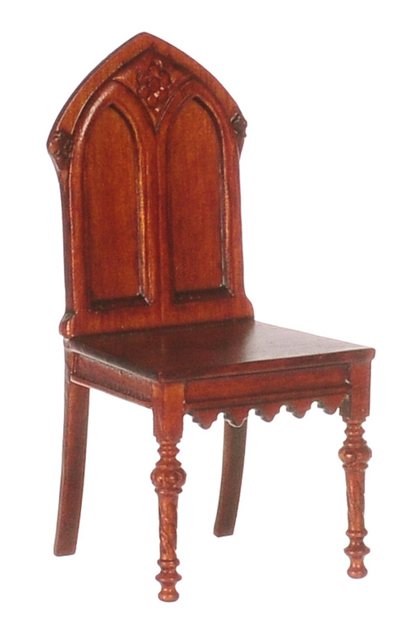 Gothic Revival Chair - 1860