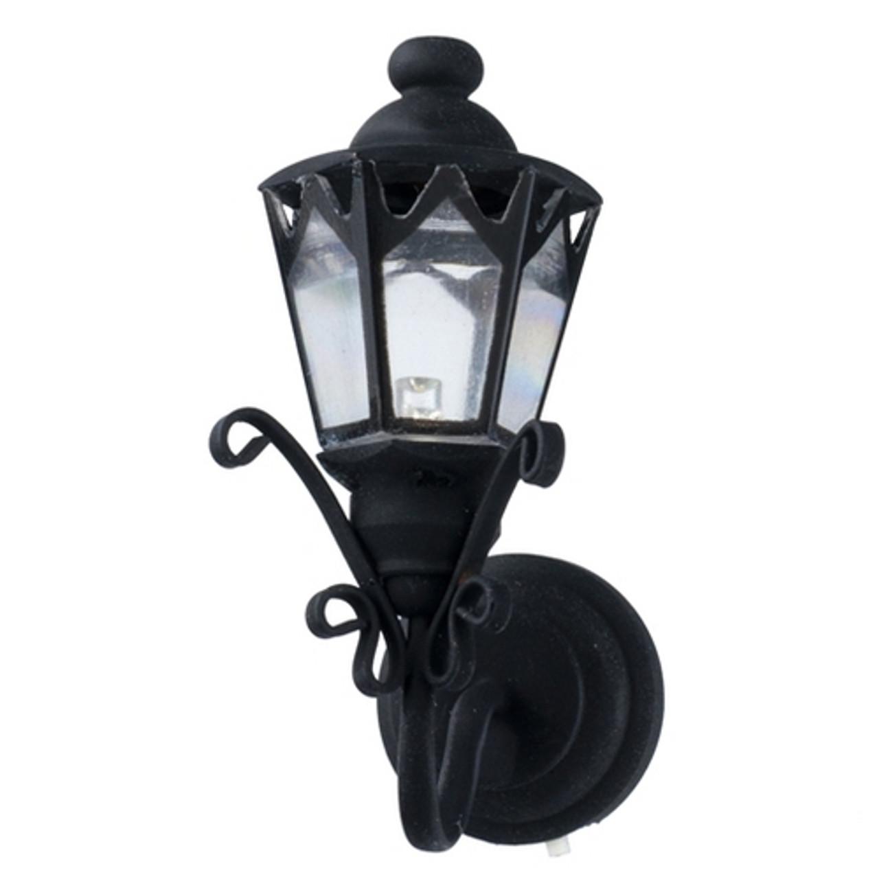 LED Fancy Coach Lamp