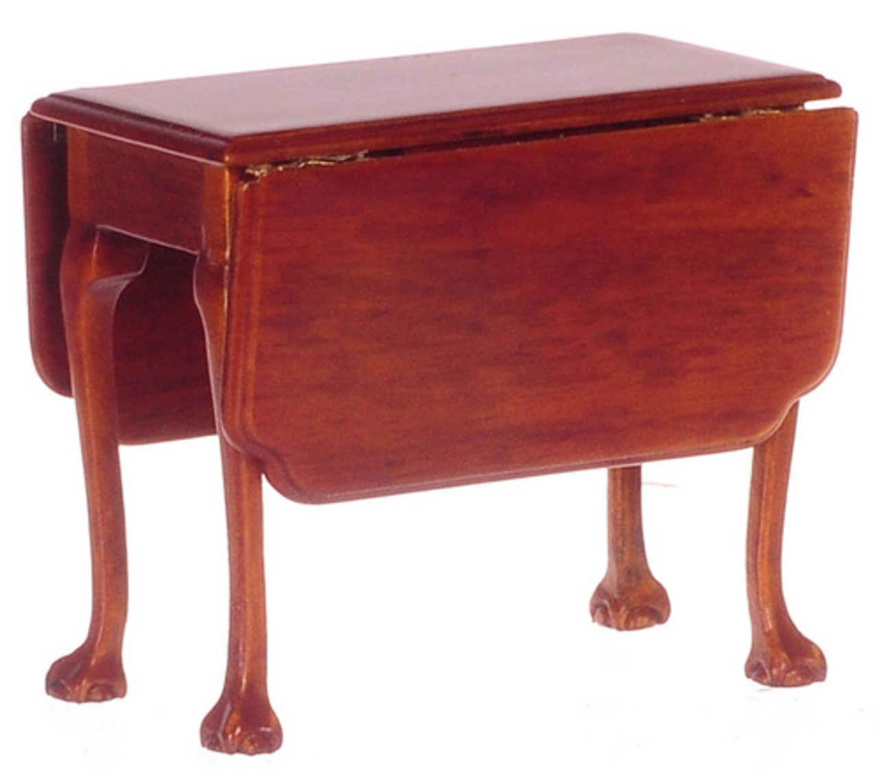 Jefferson Drop-Leaf Table