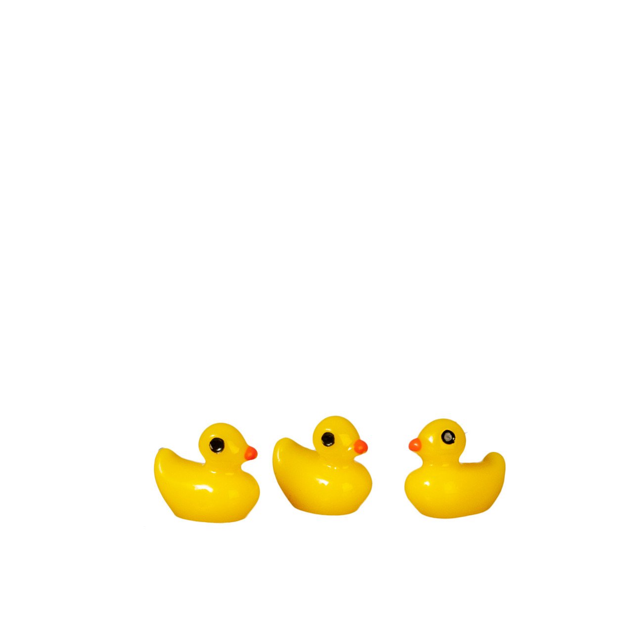 Mini - Yellow Ducks