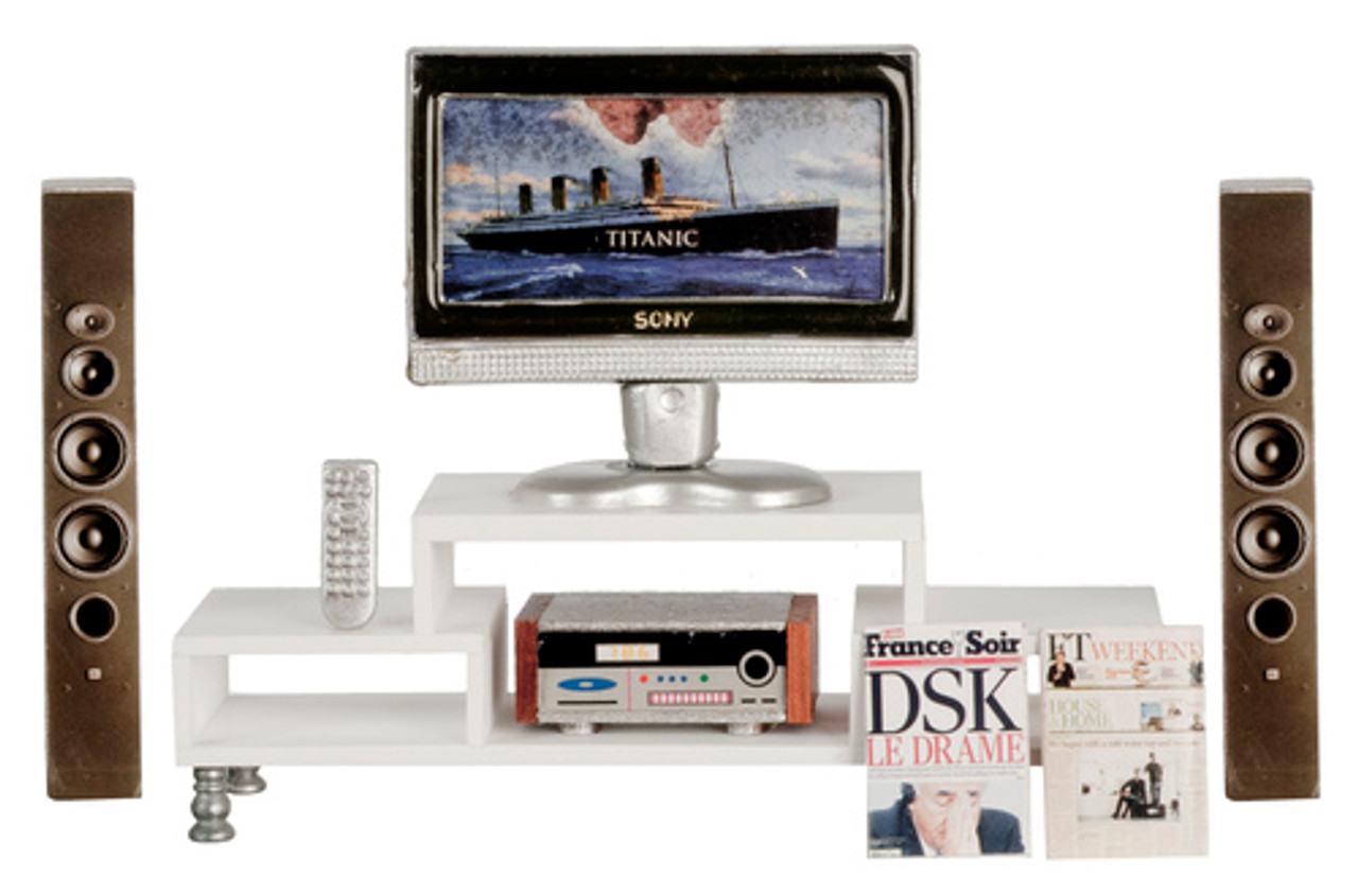Home Cinema  - Console and Accessories