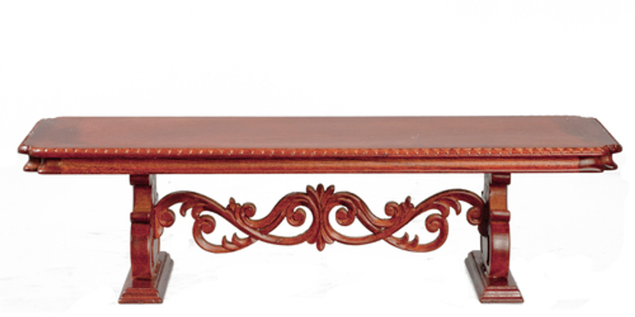 LOUIS XIV Trestle Table