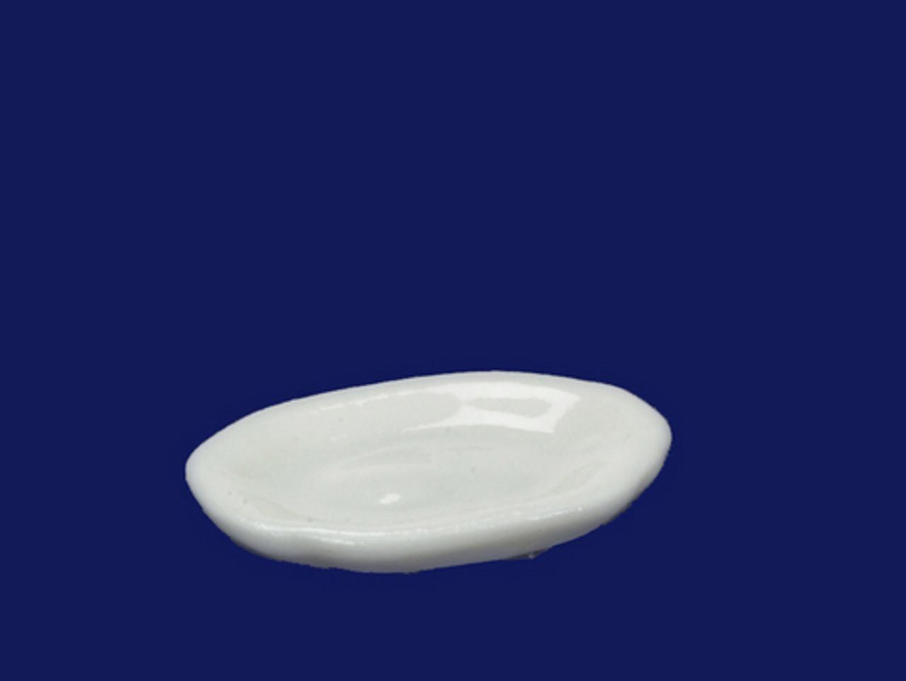 Dinner Plate - Octagon