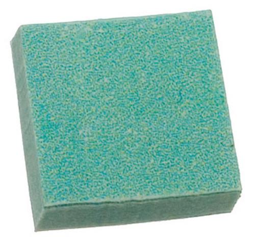 Square Pad - Blue