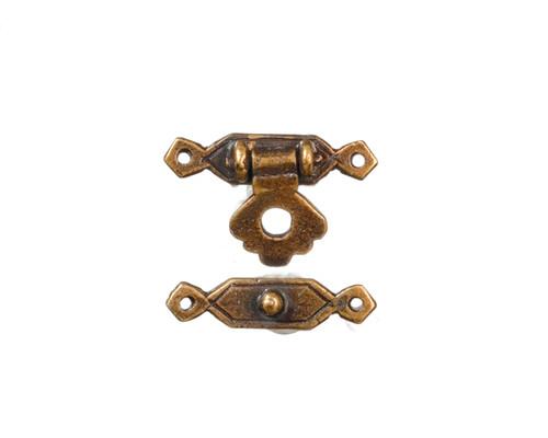 Trunk Lock